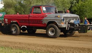 Ken,_Barry puller truck