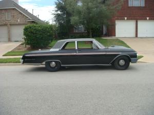 barrys car 2