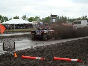 mud dragger