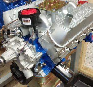 289-302 Complete Engines | Laingsburg, MI | Barnett High