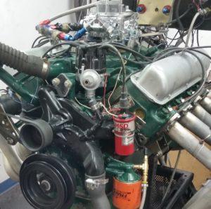 430-462 MEL Complete Engines | Barnett High Performance
