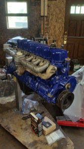 240-300 i6 Engines | Barnett High Performance