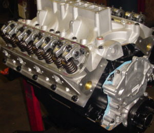 351w Complete Engines | Barnett High Performance