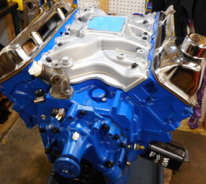 Custom Engine & High Performance Motors: Laingsburg, MI