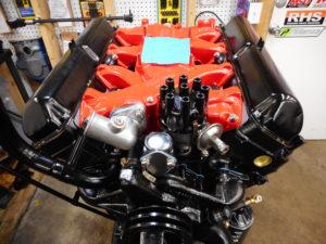 430-462 MEL Complete Engines   Barnett High Performance