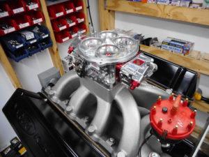 Custom Engine & High Performance Motors: Laingsburg, MI