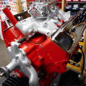 292-312 Y Block Engines | Barnett High Performance