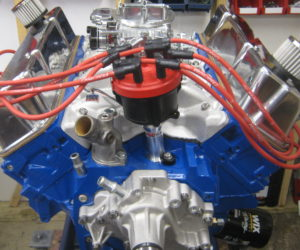 351/400m Complete Engines | Barnett High Performance