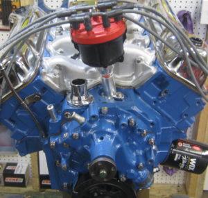 351c Complete Engines | Barnett High Performance