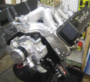 429-460 Complete Engines | Barnett High Performance